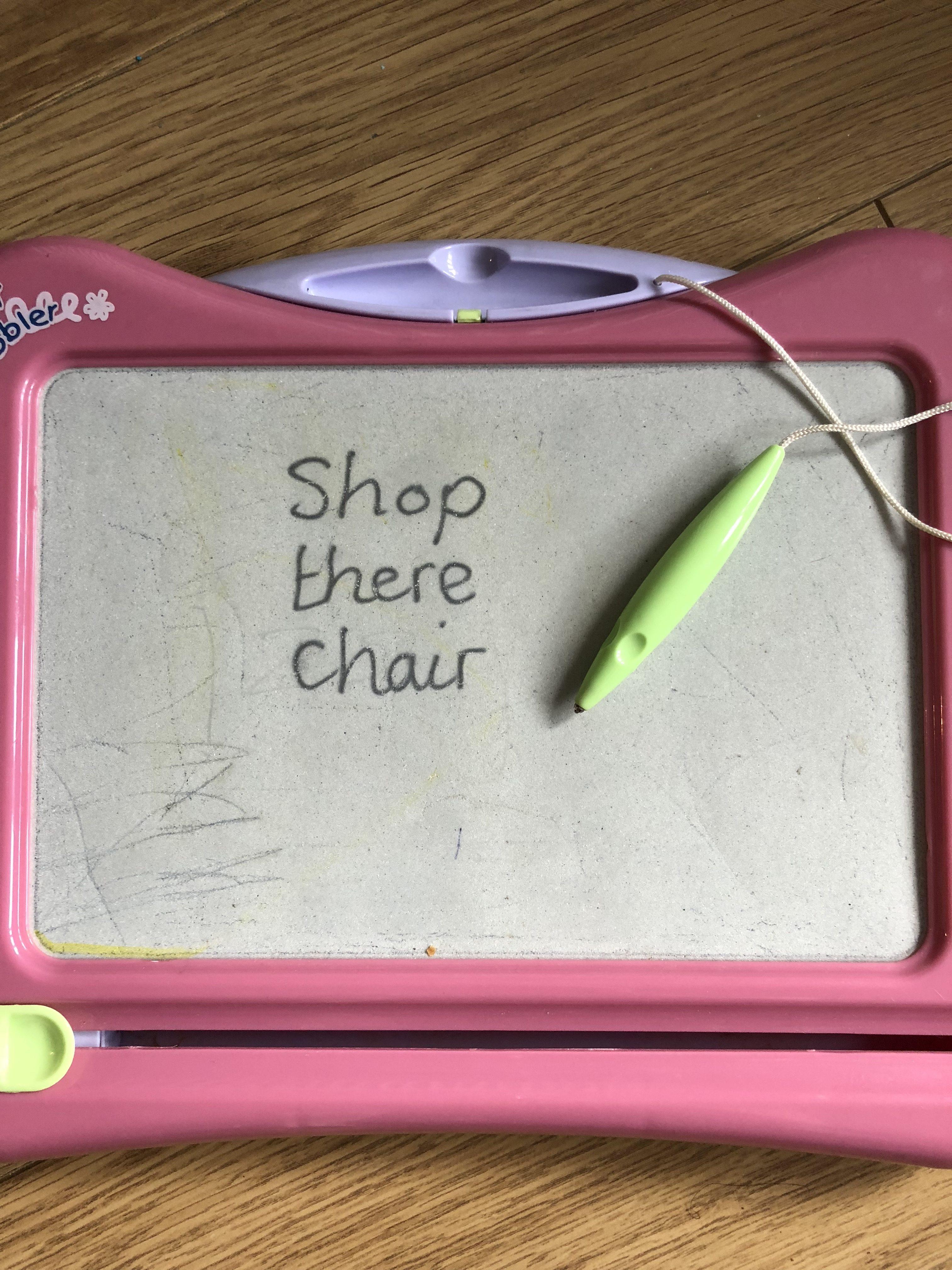 Ways to practise spelling words for homework - ParenTeach