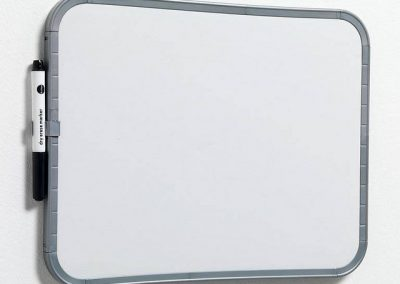 mini whiteboard